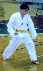 Tae Kwon Do Picture